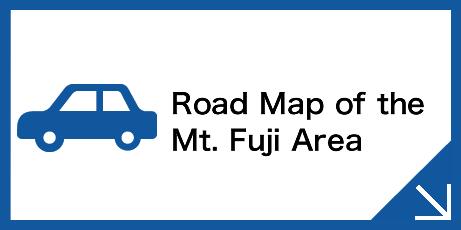 Road Map of the     Mt. Fuji Area